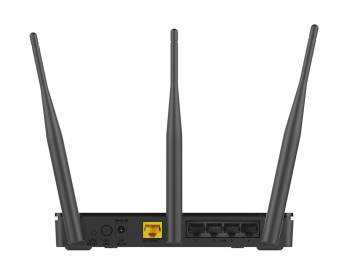 WIRELESS AC750 DUAL BAND CLOUD ROUTER