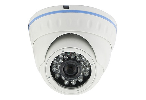 LONGSE LIRDNA200 HD-IP Fixed Lens Dome Camera