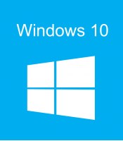 MS WINDOWS 10 HOME 64BIT ENG INTL 1PK DSP DVD