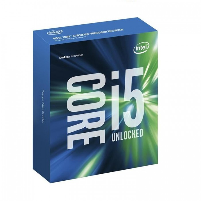 INTEL CORE I5-6600K 3.50GHZ LGA1151