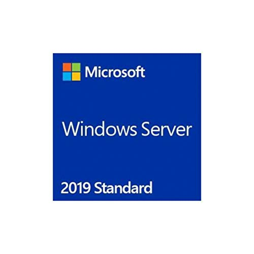 WINDOWS SERVER CAL 2019 ENGLISH 1PK DSP OEI 5 CLT