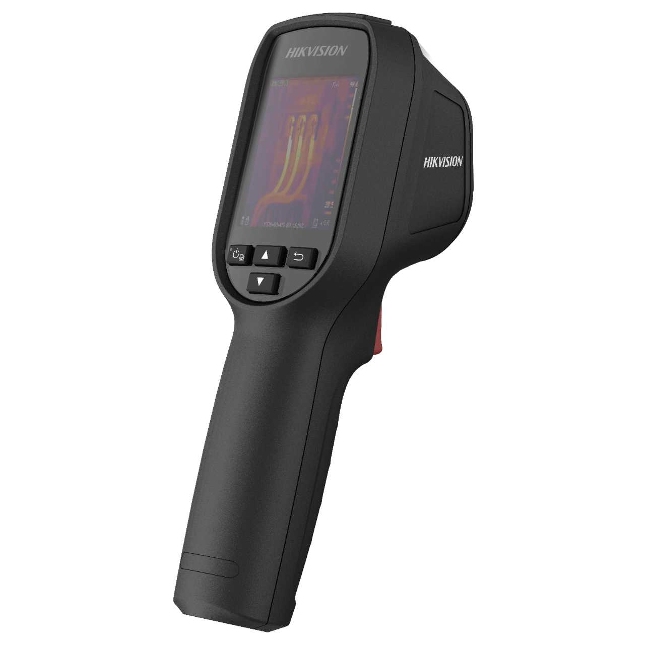 Hikvision Handheld Thermography Camera